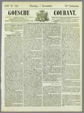Goessche Courant 1897-12-07