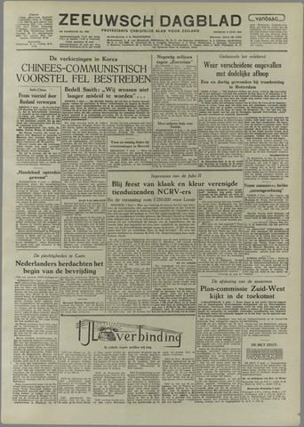 Zeeuwsch Dagblad 1954-06-08