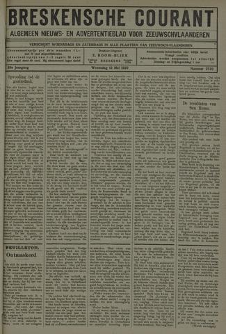 Breskensche Courant 1920-05-12