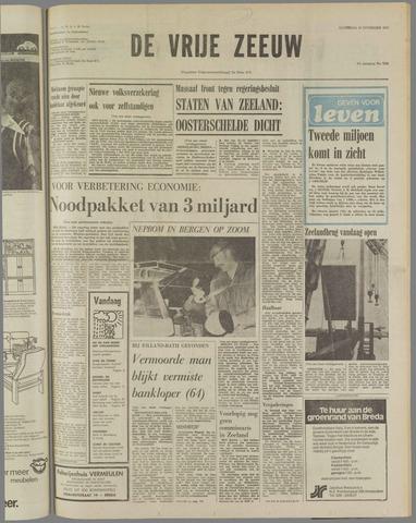 de Vrije Zeeuw 1974-11-16