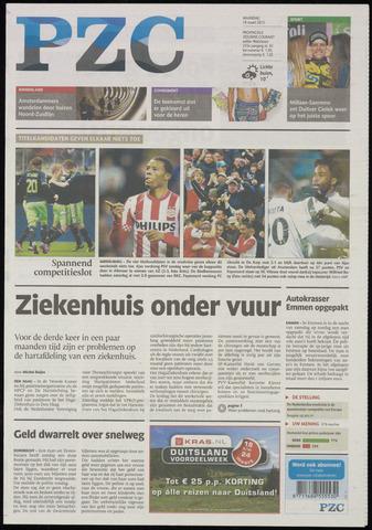 Provinciale Zeeuwse Courant 2013-03-18