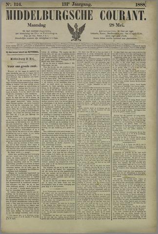 Middelburgsche Courant 1888-05-28