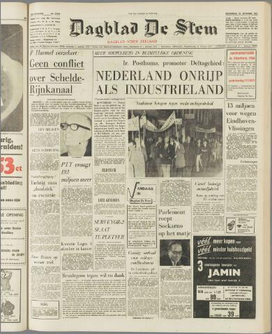 de Stem 1966-09-22