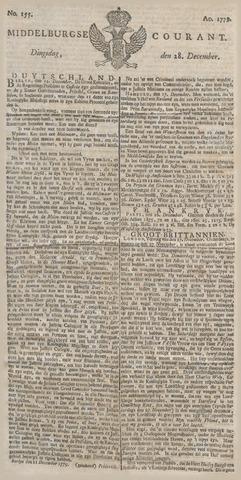 Middelburgsche Courant 1779-12-28