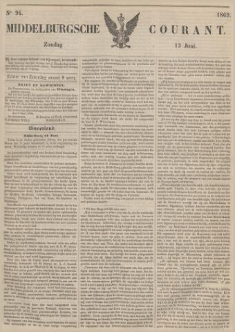 Middelburgsche Courant 1869-06-13