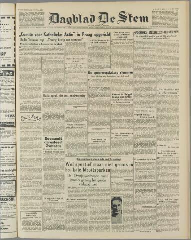de Stem 1949-06-13