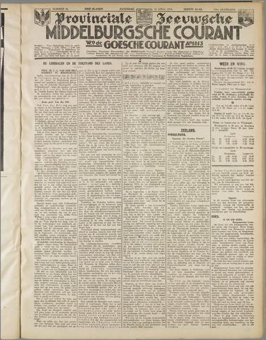 Middelburgsche Courant 1933-04-22