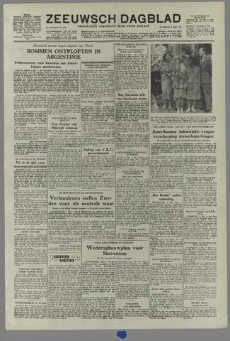 Zeeuwsch Dagblad 1953-05-02