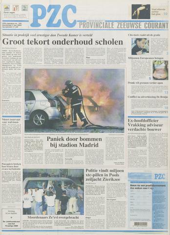 Provinciale Zeeuwse Courant 2002-05-02