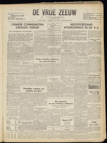 de Vrije Zeeuw 1950-12-16