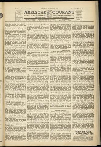 Axelsche Courant 1950-02-25