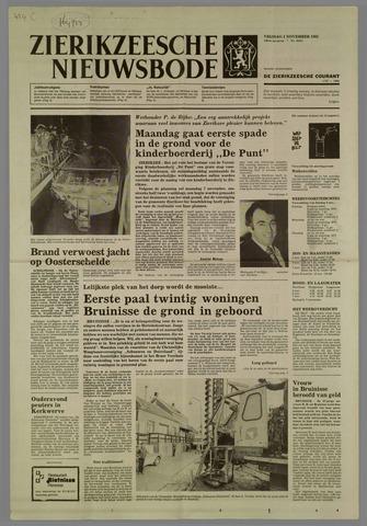 Zierikzeesche Nieuwsbode 1983-11-04
