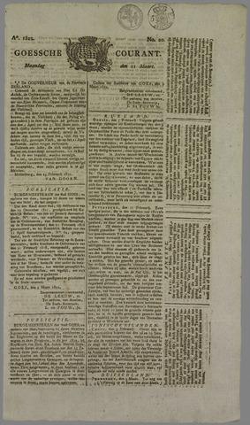 Goessche Courant 1822-03-11
