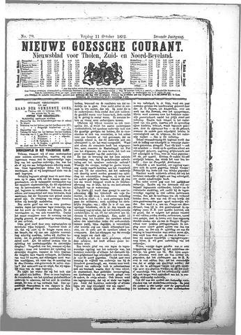 Nieuwe Goessche Courant 1872-10-11
