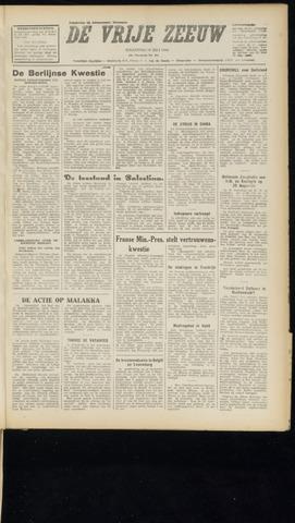 de Vrije Zeeuw 1948-07-19