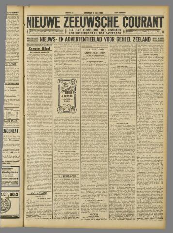 Nieuwe Zeeuwsche Courant 1928-07-21