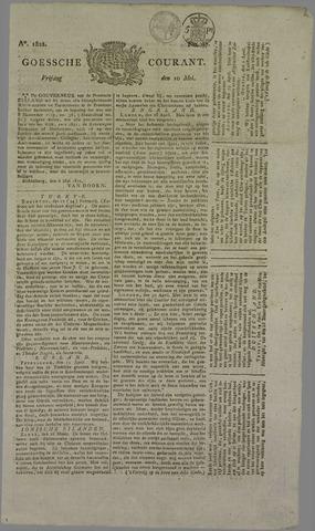 Goessche Courant 1822-05-10