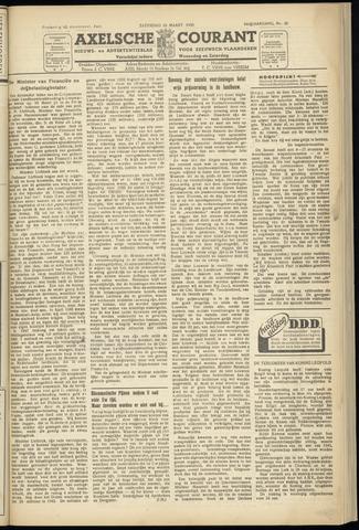 Axelsche Courant 1950-03-18