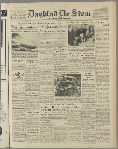 de Stem 1952-06-23