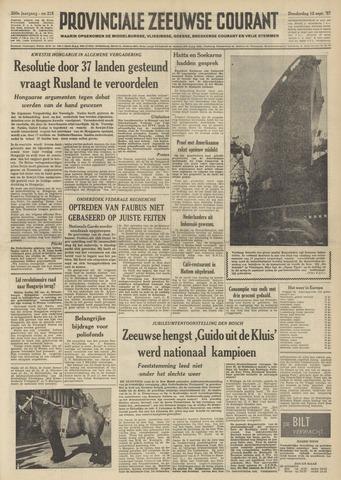 Provinciale Zeeuwse Courant 1957-09-12