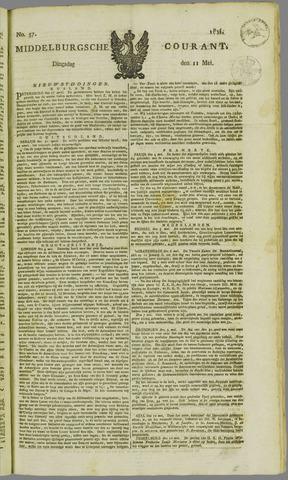 Middelburgsche Courant 1824-05-11