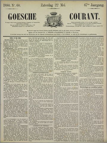 Goessche Courant 1880-05-22