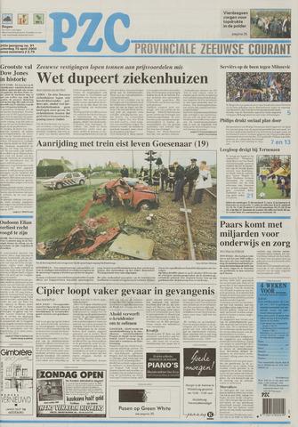 Provinciale Zeeuwse Courant 2000-04-15