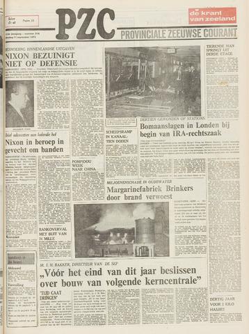 Provinciale Zeeuwse Courant 1973-09-11