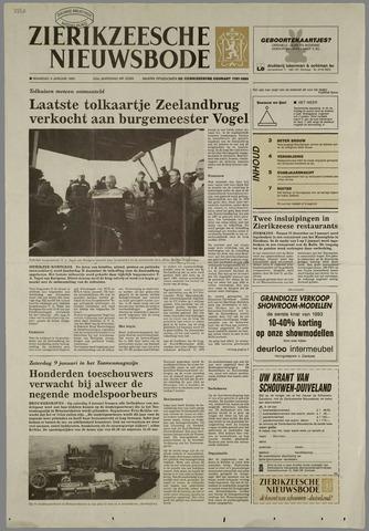 Zierikzeesche Nieuwsbode 1993