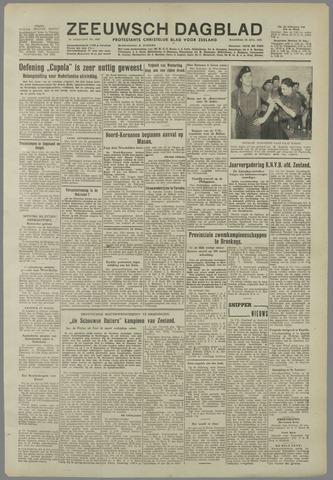 Zeeuwsch Dagblad 1950-08-28