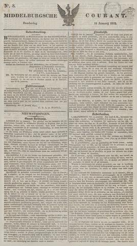 Middelburgsche Courant 1832-01-19