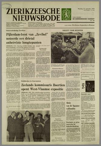 Zierikzeesche Nieuwsbode 1976-09-13