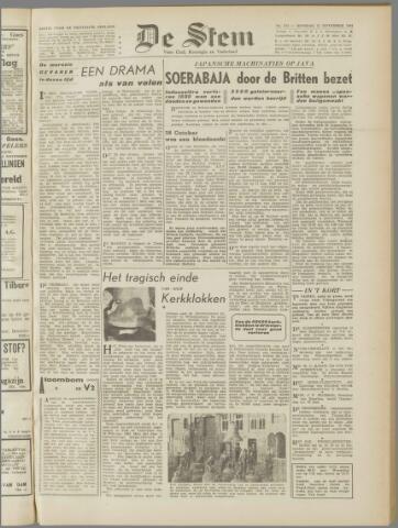 de Stem 1945-11-13