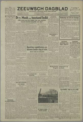 Zeeuwsch Dagblad 1947-07-22