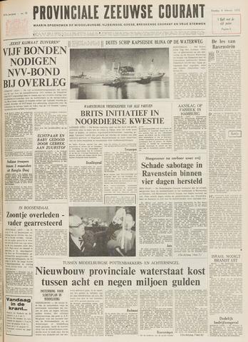 Provinciale Zeeuwse Courant 1972-02-08
