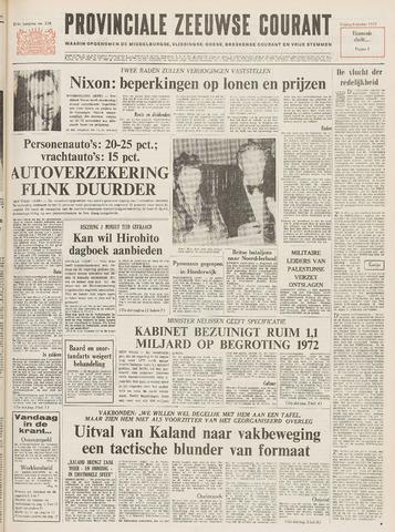 Provinciale Zeeuwse Courant 1971-10-08