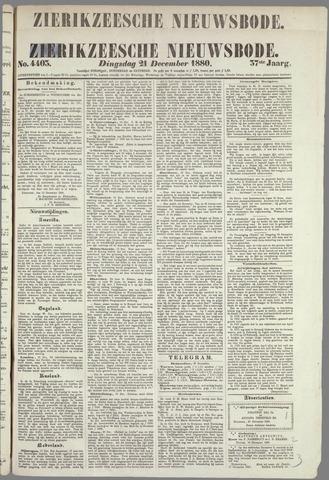 Zierikzeesche Nieuwsbode 1880-12-21