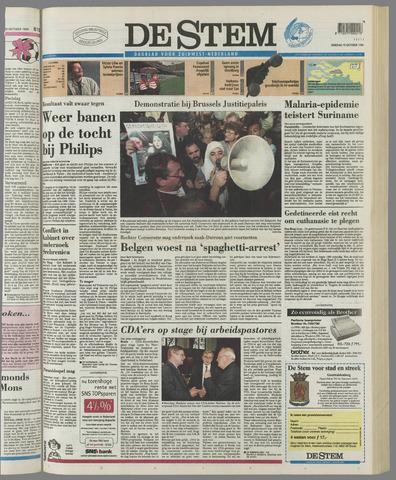 de Stem 1996-10-15