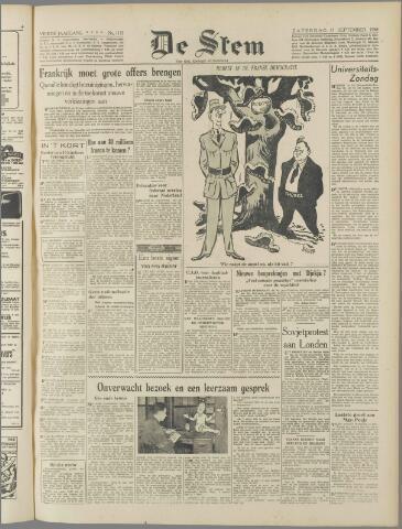 de Stem 1948-09-11