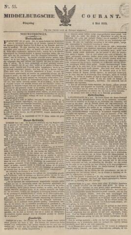 Middelburgsche Courant 1832-05-08