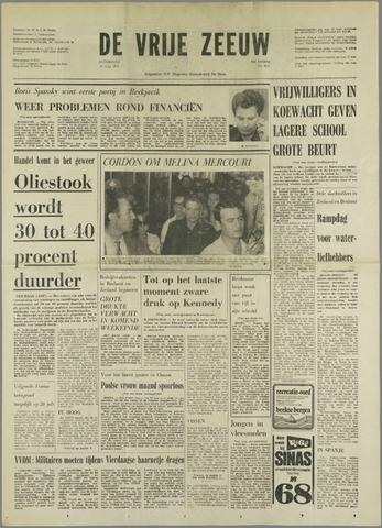 de Vrije Zeeuw 1972-07-13