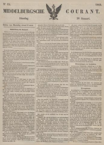 Middelburgsche Courant 1869-01-26