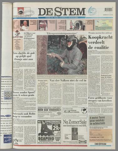 de Stem 1996-06-20