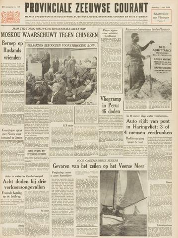 Provinciale Zeeuwse Courant 1964-05-11