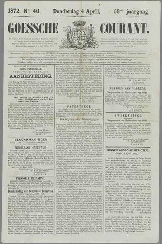Goessche Courant 1872-04-04
