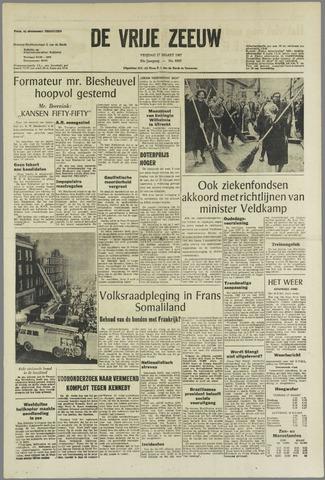 de Vrije Zeeuw 1967-03-17