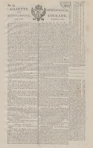 Middelburgsche Courant 1811-05-02