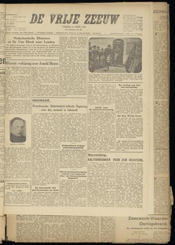de Vrije Zeeuw 1946-04-12
