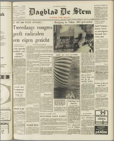 de Stem 1967-11-13