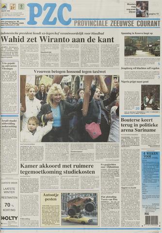 Provinciale Zeeuwse Courant 2000-02-14
